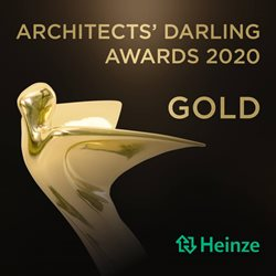 GEALAN-BIM-HEINZE-Award-GOLD